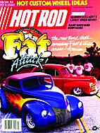 Hot Rod 1985-07 (July 1985) Vol. 38 No. 7