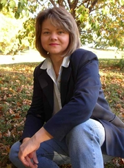 Author photo. Deborah Gro