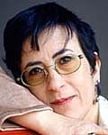 Author photo. from web site: saladattesa1.blogspot.com