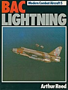 BAC Lightning (Modern Combat Aircraft 5) by…