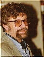Author photo. Georg Felix