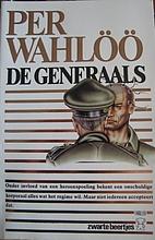 The Generals by Per Wahlöö