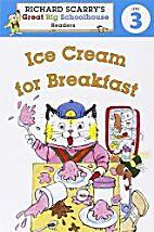 Ice Cream for Breakfast [ICE CREAM FOR…