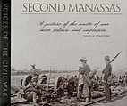 Second Manassas (Voices of the Civil War) by…