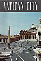 Vatican City by Gildo Fossati