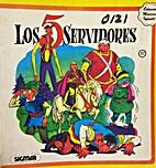 5 Servidores, Los - Mosaico Infantil 32…