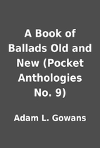 A Book of Ballads Old and New (Pocket…