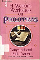 A Workshop on the Book of Philippians:…