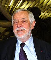 Author photo. Photo by user Gerbil / German Wikimedia