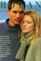 Rowan Knitting Magazine No. 26 by Stephen…