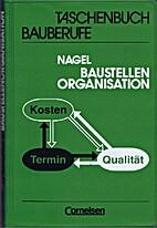 Taschenbuch Bauberufe,…