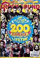 Rock Sound 200