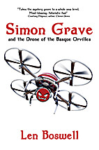 Simon Grave and the Drone of the Basque…