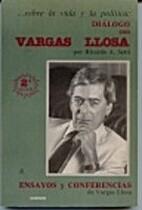 Diálogo con Vargas Llosa sobre la vida y la…
