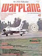 Warplane Volume 4 Issue 41 by Stan Morse