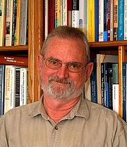 Author photo. University of California Davis