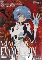 Neon Genesis Evangelion Collection 0:2 by…