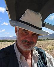 Author photo. Michel Renaudeau