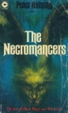 The Necromancers by Peter Haining