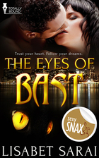 The Eyes of Bast by Lisabet Sarai
