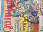 Fons & Porter's Love of Quilting July/Aug…