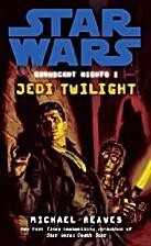 Jedi Twilight by Michael Reaves