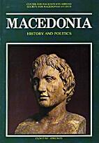 Macedonia: History and politics