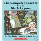 The Computer Teacher from the Black Lagoon…