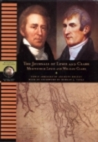 The Journals of Lewis and Clark {abridged,…