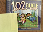 102 Bible Songs by Twin Sisters Productions