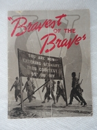 Bravest of the Brave. (G.I. Stories)