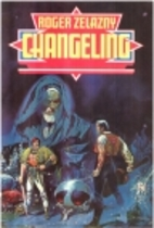 Changeling by Roger Zelazny