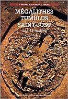 Les mégalithes et les tumulus de…