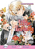 Little Butterfly, Volume 2 by Hinako…