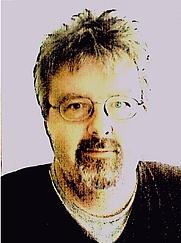 Author photo. Steve Duffy