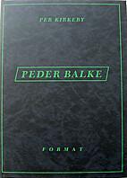 Peder Balke - trick, depth and game by Peder…