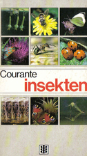 Courante insekten by Jan Hublé