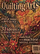 Quilting Arts (June-July 2008) by Various