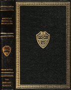 American Historical Documents, 1000-1904 by…