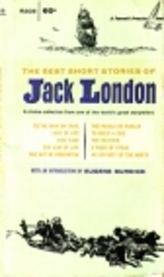 The Best Short Stories of Jack London by…