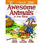 Awesome Animals in the Bible by Wonder Kids