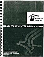 Head Start Center Design Guide