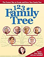 1-2-3 Family Tree: The Fastest Way to Create…