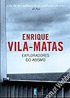 Exploradores del abismo by Enrique…