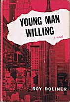 Young man willing by Roy Doliner