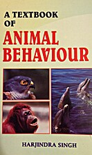 A Textbook of Animal Behaviour by Harjindra…