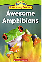 World of Animals Science Vocabulary Readers…