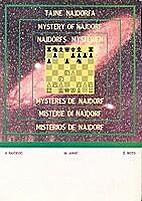 Tajne Najdorfa Mystery Of Najdorf Najdorfs…