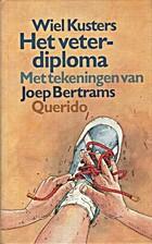 Het veterdiploma by Wiel Kusters