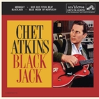 Black Jack [Vinyl] by Chet Atkins